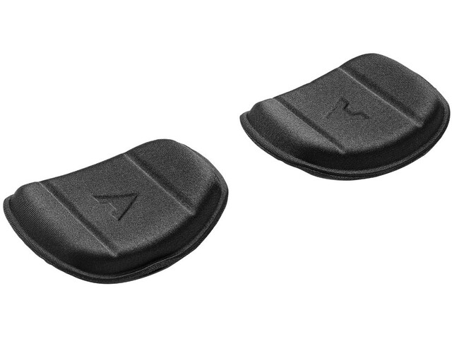 Profile Design F-35 Adjustable Kit Arm Support aluminium incl. Pads for tria bars black